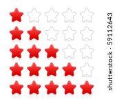 Five Stars Ratings Web 2.0...