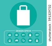 vector illustration trade icon   Shutterstock .eps vector #591329732