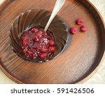 Raspberry Jam Is Made Of...