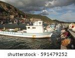 march 2  2014 canakkale turkey... | Shutterstock . vector #591479252