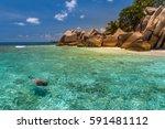 Seychelles  The Island La Digu...