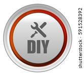 diy icon   Shutterstock .eps vector #591528392