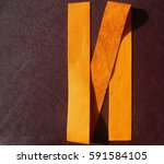 the texture of leather | Shutterstock . vector #591584105