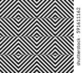 vector seamless pattern.... | Shutterstock .eps vector #591611162