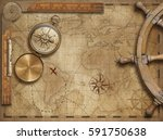 adventure and explore concept... | Shutterstock . vector #591750638