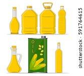 vector illustration logo for... | Shutterstock .eps vector #591764615
