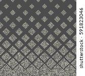 seamless rhombus pattern.... | Shutterstock .eps vector #591823046