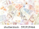 the background from the money... | Shutterstock . vector #591919466