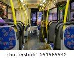 interior of central part ...   Shutterstock . vector #591989942