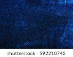 velvet dress material cloth...   Shutterstock . vector #592210742