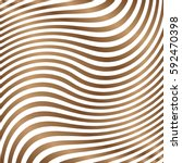 swirling stripes background.... | Shutterstock .eps vector #592470398