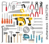 Construction Tool Collection  ...
