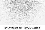grunge overlay texture. vector... | Shutterstock .eps vector #592793855
