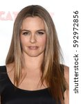 """Small photo of LOS ANGELES - MAR 2: Alicia Silverstone at the """"Catfight"""" Los Angeles Premiere at the Cinefamily Theater on March 2, 2017 in Los Angeles, CA"""