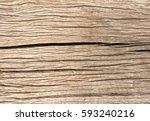 wooden texture for background.... | Shutterstock . vector #593240216