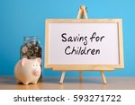 saving for children  financial
