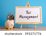 tax management  financial