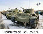 Tank Battle Of World War Ii ...