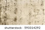 background concrete wall ... | Shutterstock . vector #593314292