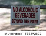 signs are everywhere | Shutterstock . vector #593592872