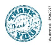 blue grunge rubber stamp with... | Shutterstock .eps vector #59367037