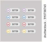 user group icon.  | Shutterstock .eps vector #593738765