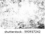 black grunge texture background.... | Shutterstock . vector #593937242