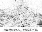 grunge texture or dirty wall... | Shutterstock . vector #593937416