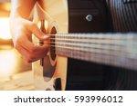 Guitarist Plays Guitar On...