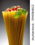 impressive close up of basic... | Shutterstock . vector #594084812