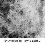 Black Grunge Texture Background....