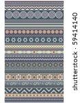 stripe pattern vector wallpaper   Shutterstock .eps vector #59414140