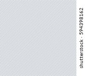 seamless pattern. abstract... | Shutterstock .eps vector #594398162