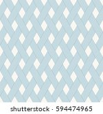 seamless weaved vector fabric... | Shutterstock .eps vector #594474965