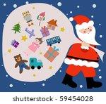 Christmas Greeting  Raster Als...