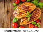 Chicken Chilli Steak With...