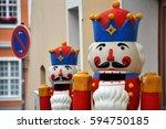 goerlitz  germany   october 15  ... | Shutterstock . vector #594750185