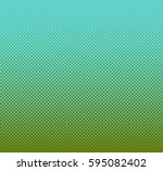 colorful halftone background ... | Shutterstock . vector #595082402