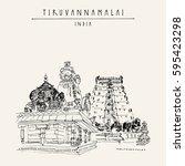 Tiruvannamalai  Tamil Nadu ...