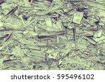vintage processing. texture ...   Shutterstock . vector #595496102