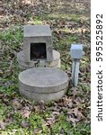 Small photo of Septic System