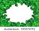 Saint Patricks Day Background...
