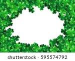 Saint Patricks Day Background...