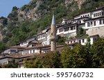 Berat  Albania   October 01 ...