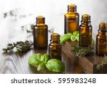 Essentials Oils For...