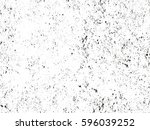 distressed overlay texture of... | Shutterstock .eps vector #596039252