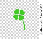 clover | Shutterstock .eps vector #596060456