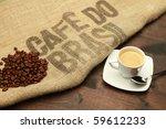 coffee cup   Shutterstock . vector #59612233