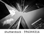 city  | Shutterstock . vector #596344316