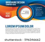 background concept design for...   Shutterstock .eps vector #596346662